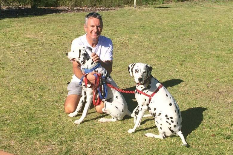 Pet Sitter Profile Picture Perth